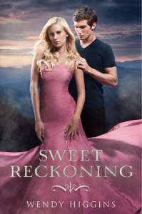 Review: Sweet Reckoning by Wendy Higgins