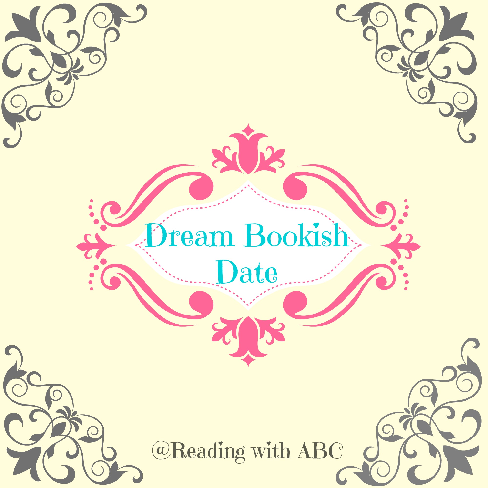 Dream Bookish Dates: Week 2 – Katy and Dorian