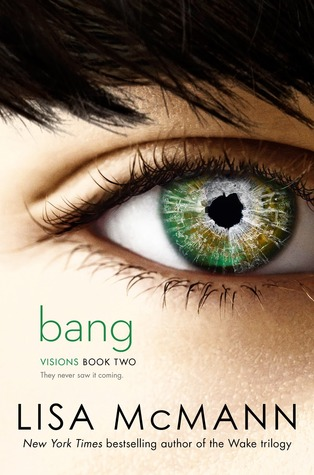 Review: Bang by Lisa McMann