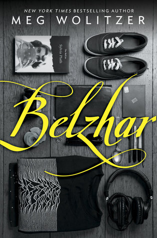 Review: Belzhar by Meg Wolitzer