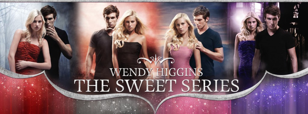 Cover Reveal and Giveaway: Sweet Temptation by Wendy Higgins