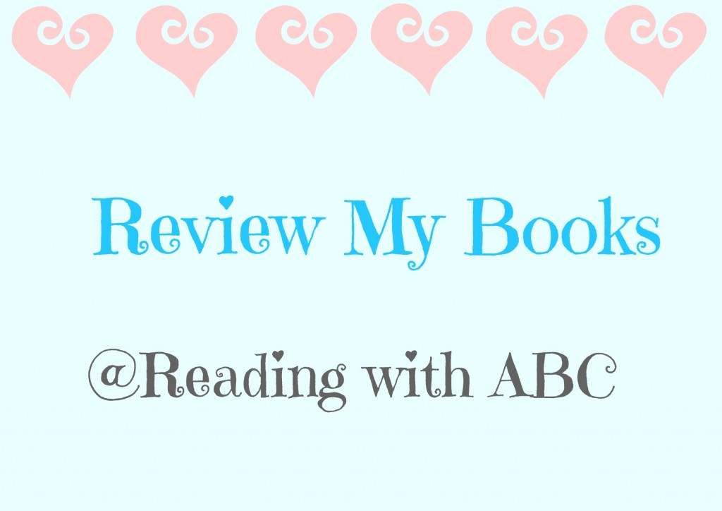 Review My Books #4