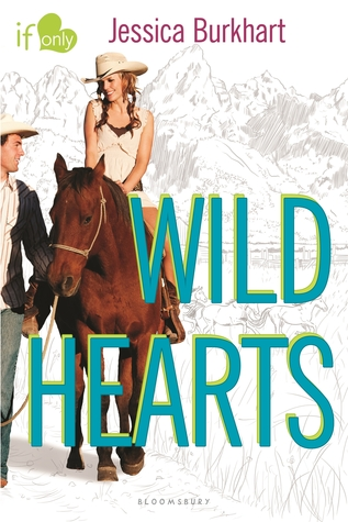Review: Wild Hearts by Jessica Burkhart