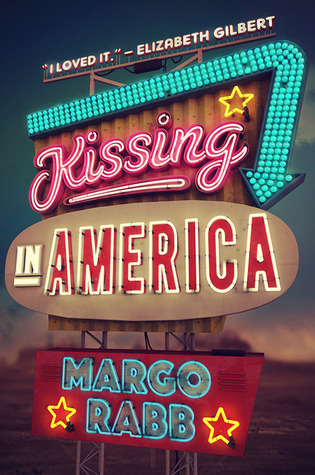 Angel Reviews {Kissing in America by Margo Rabb}