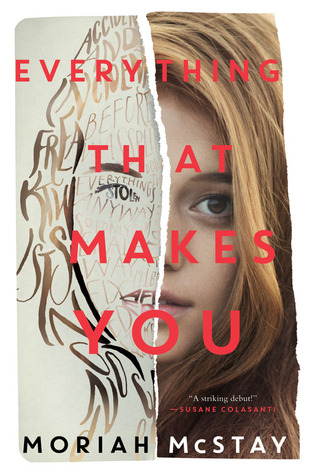 Jacklin Reviews {Everything That Makes You by Moriah McStay}