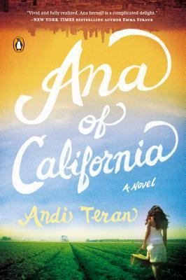 Review: Ana of California by Andi Teran