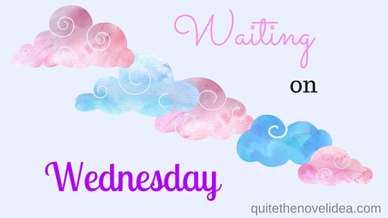 {Waiting on Wednesday} Fear My Mortality by Everly Frost