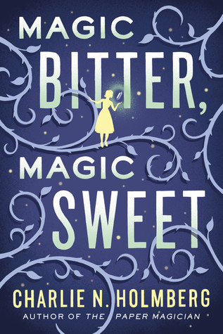 {Waiting on Wednesday} Kids of Magic Sweet in the Night