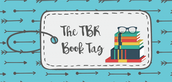 {Bookish Babble} The TBR Tag