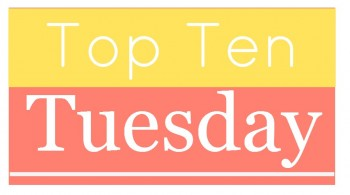 {Top Ten Tuesday} YA Books That Don't Get Nearly Enough Love