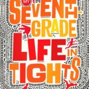 {Bee's Reviews} My Seventh Grade Life in Tights by Brooks Benjamin ~ Everything I Hoped & More