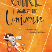 {Bee's Reviews} Girl Against the Universe by Paula Stokes