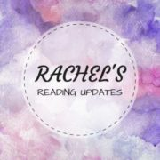 {Rachel's Reading Update} The One With Pointe Shoes, Summer Romance & Addition
