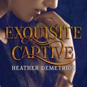{Amy Reviews} Exquisite Captive by Heather Demetrios