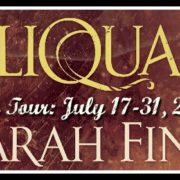 {Spotlight and Giveaway} Reliquary by Sarah Fine