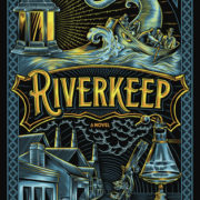 {Leah Reviews} Riverkeep by Martin Stewart