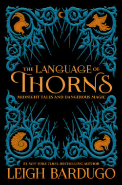 {Waiting on Wednesday} The Loneliest Renegades In The Language of Thorns