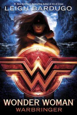 {Leah Reviews} Wonder Woman: Warbringer by Leigh Bardugo