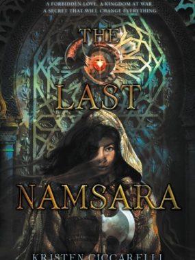 {Waiting on Wednesday} The Last Magician ~ The Last Namsara ~ Speak Easy, Speak Love