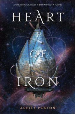 {Waiting on Wednesday} Autoboyography ~ Heart of Iron