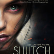 {Effie Reviews} Switch by Janelle Stalder