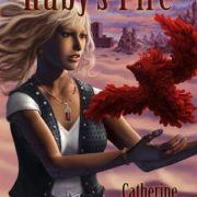 {Effie Reviews} Ruby's Fire by Catherine Stine