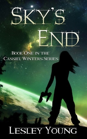 {Effie Mini-Reviews} Sky's End by Lesley Young