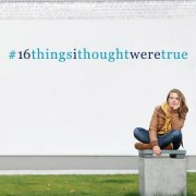 Review: 16 Things I Thought Were True by Janet Gurtler