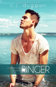 Blog Tour and Review: Ringer by C.J. Duggan