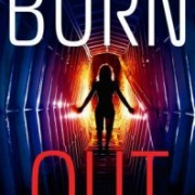 Blog Tour, Review & Giveaway: Burn Out