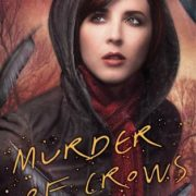 {Effie Reviews} Murder of Crows by Anne Bishop