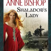 {Effie Reviews} Shalador's Lady by Anne Bishop
