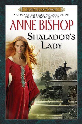 {Effie Reviews} Shalador's Lady by Anne Bishop