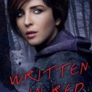 {Effie Reviews} Written in Red by Anne Bishop