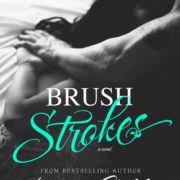 {Effie Reviews} Brush Strokes by Janelle Stalder