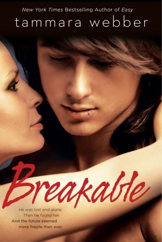 Review: Breakable by Tammara Webber