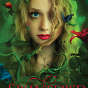 {Effie Reviews} Splintered by A.G. Howard
