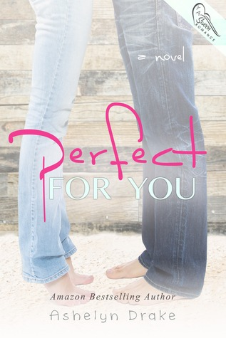 Character Interview and Giveaway: Perfect for You by Ashelyn Drake