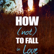 {Bee Reviews} How (not) to Fall in Love by Lisa Brown Roberts