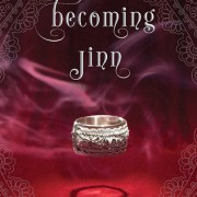 Rachel Marie Reviews {Becoming Jinn by Lori Goldstein}