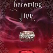 Rachel Marie Reviews {Becoming Jinn by Lori Goldstein}