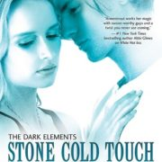 {Effie Reviews} Stone Cold Touch by Jennifer L. Armentrout