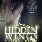 Audibook Review {Hidden Wings by Cameo Renae}