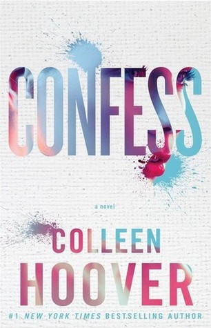 Audiobook Review {Confess by Colleen Hoover}