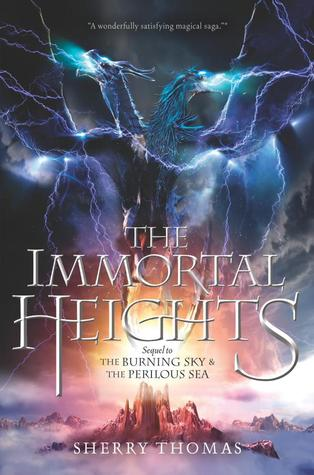 immortal heights