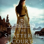 Review {The Shattered Court by M.J. Scott}