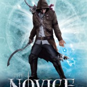 {ARC Review} The Novice by Taran Matharu