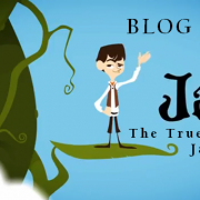 Blog Tour |  Guest Post {Jack: The True Story of Jack & the Beanstalk by Liesl Shurtliff}
