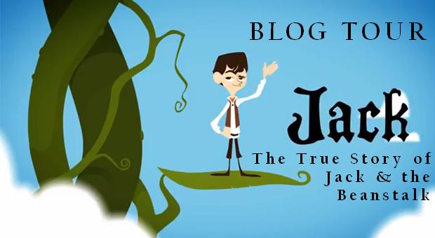 JACK Blog Tour Banner