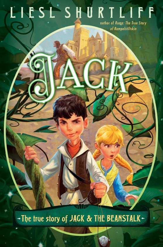 JACK High Resolution